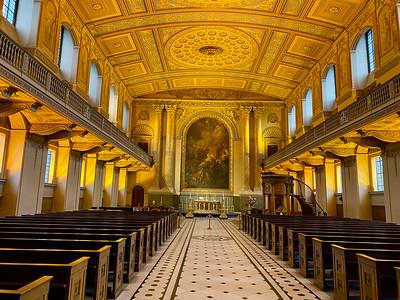 07 Inside the Chapel