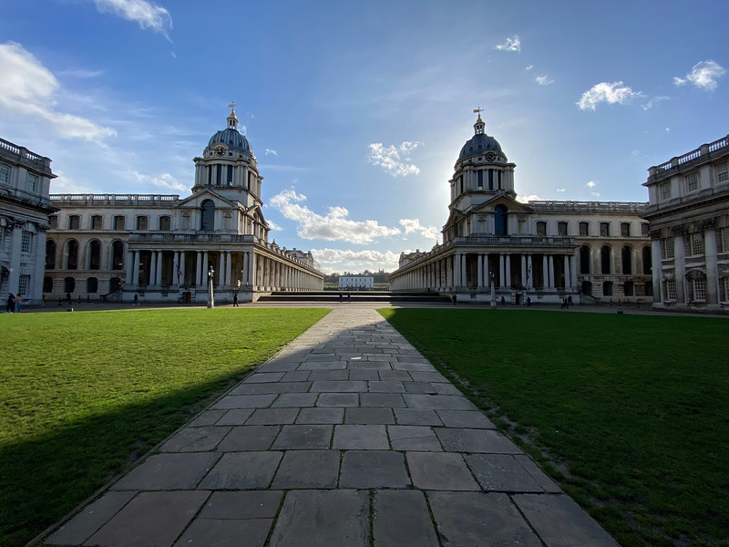 04 The Old Royal Naval College (Hospital)