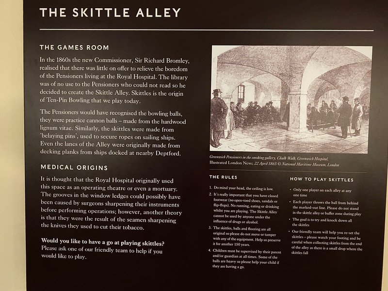 09 Skittle Alley below the Chapel