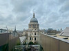 St. Paul's from the roof of One New Change