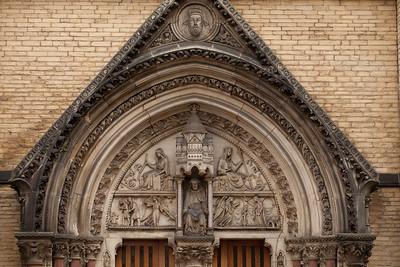 More amazing architecture