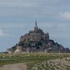Mont-Saint-Michel - Normandy, France