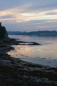 Larmor-Baden, Morbihan, Brittany