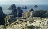 Those could be the Skelligs out there.....