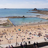 St. Malo - Brittany, France