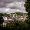 Pont Aven - Brittany, France
