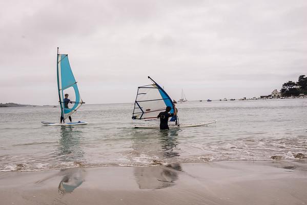 Port Manec'h - Brittany
