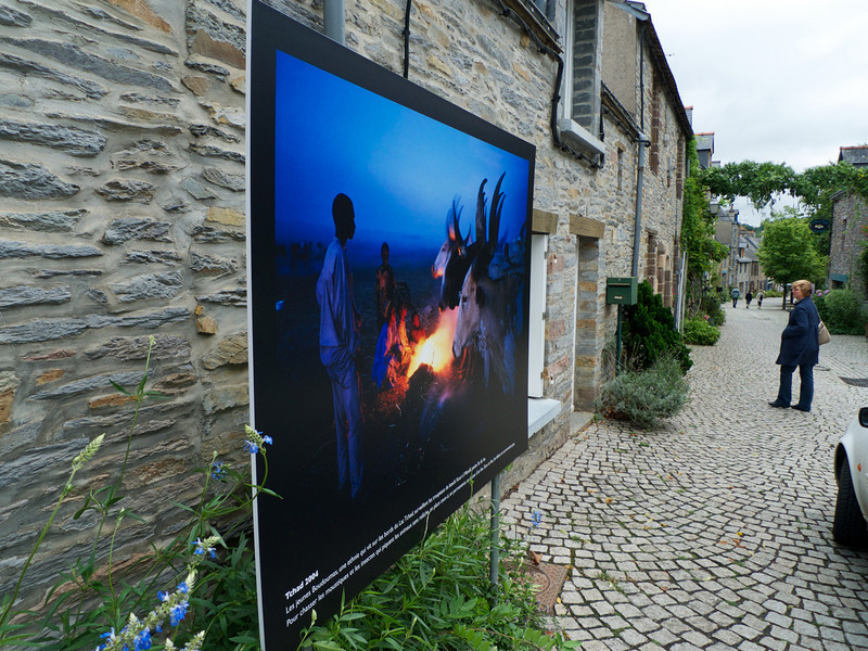 La Gacilly photo exhibition