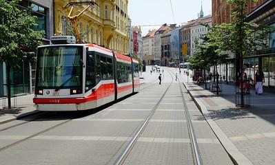 Brno & Vienna