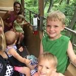 Bronx Zoo Summer 2016