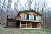 wood's edge cabin