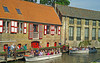A boat trip along Bruges' many canals is a must.