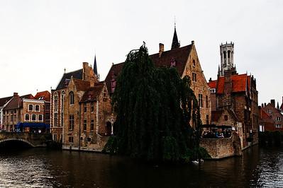 Brugge, Belgium 2011