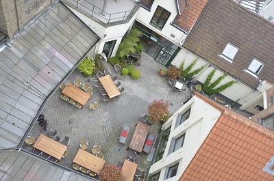 De Halve Maan Brugge 31/05/2013   --- Foto: Jonny Isaksen