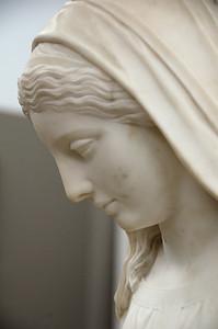 Jean-Robert Calloigne 1830: Madonna Groeningemuseum, Brugge 01/06/2013   --- Foto: Jonny Isaksen