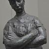 Rik Wouters 1913: Domestic Worries<br /> Groeningemuseum, Brugge 01/06/2013   --- Foto: Jonny Isaksen
