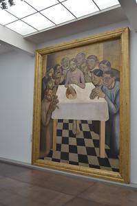 Groeningemuseum, Brugge 01/06/2013   --- Foto: Jonny Isaksen