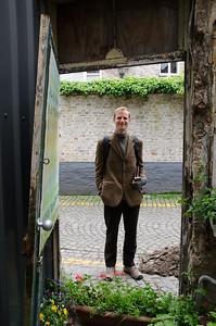 Andy McSweeney PHOTO TOUR BRUGGE   Brugge 30/05/2013   --- Foto: Jonny Isaksen