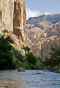 Bruneau River Canyon, Idaho Far and Away Adventures