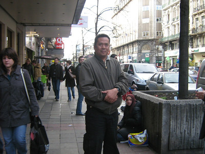Brussels 2009