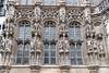 Town Hall, Ghent, Belgium.