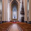 Eglise de Notre Dame Laken