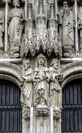 Holy Kings