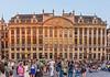 La Grand-Place Square