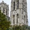 St. Michels and St. Gudula