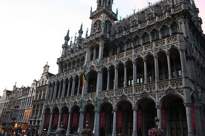 Brussels - Grande Place