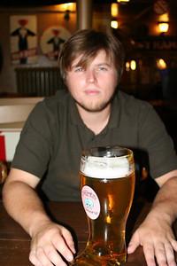 Brussels - Delirium Pub