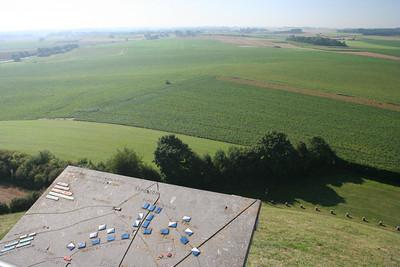 Belgium - Waterloo Battlefield