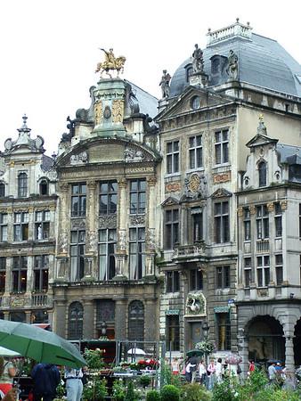 Brussels July 2006