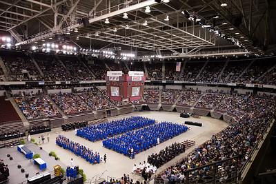 Bryant Graduation 2017 Kendal Rogers