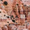 Amazing erosion