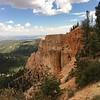 Bryce vistas