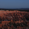 Sunrise at Bryce Canyon National Park, UT