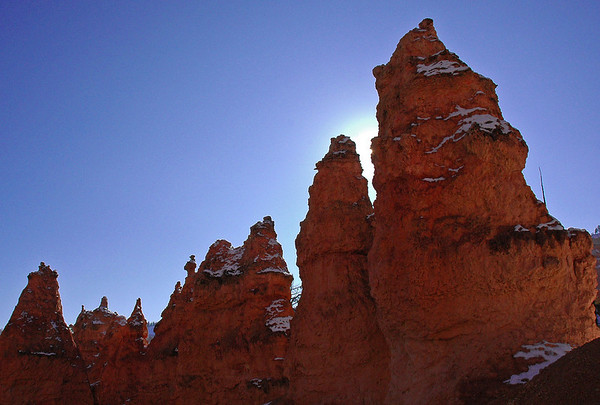 Bryce Canyon - Nov '09