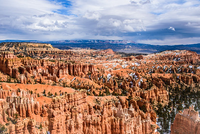 Zion and Bryce Canyon National Parks 2017