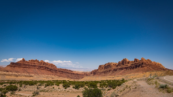 Black Dragon Canyon, UT
