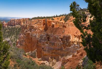 Bryce ~ Agua Canyon