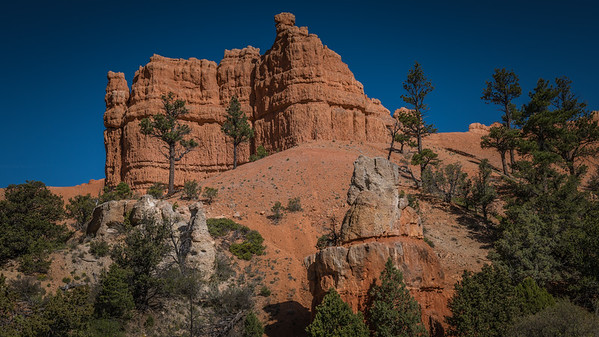 Red Canyon on Scenic Byway 12