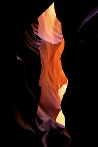 Slot Canyon in Northern AZ