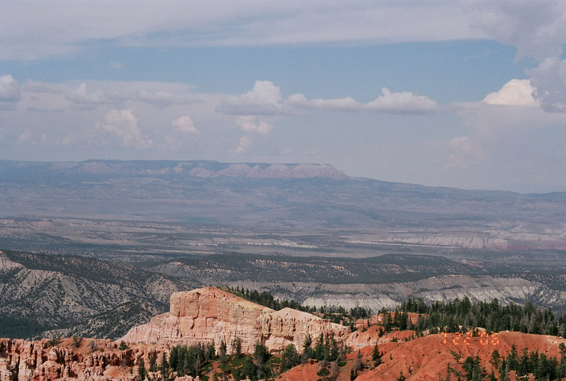 Bryce Canyon National Park<br /> Farview Point