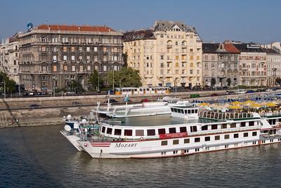 Danuber waterfront