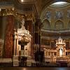 Basilika St. Stephan Innenansicht