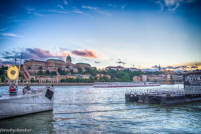 Budapest II 2016