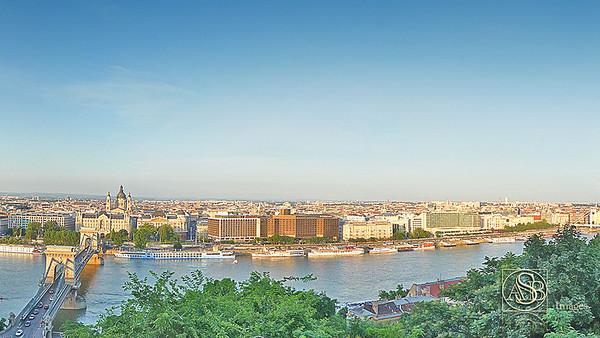 Budapest June 2011