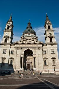Basilica Szent István