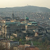 Budapest - Royal Palace